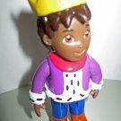 Mattel Dora Explorer DIEGO Figure Plastic Toy Doll Replacement