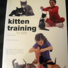 Kitten Training for Kids Paperback by Sarah Whitehead 2002