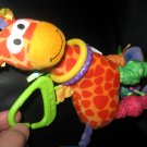 Lamaze Hanging Rattle Taggie Giraffe (HC20)