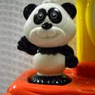 V-Tech Smartville Alphabet Train Station Replacement Animal Panda