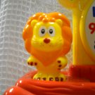 V-Tech Smartville Alphabet Train Station Replacement Animal Lion