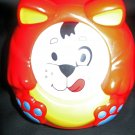 Shelcore ™Roll-a Round  Faces Puppy1996