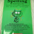 Painless Spelling Barron's Educational Series Paperback