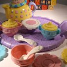 Fisher-Price Musical Tea Set (HB31)