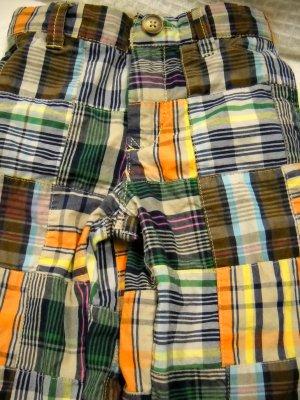 Gap Cotton Pants Adjustable Waist Boys Size 3 (HC25)