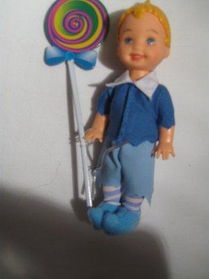 Barbie Tommy as Lollipop Munchkin in the Wizard of Oz by Mattel (HC02)