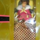Winter Rhapsody Barbie by Mattel 1996 (HC42)