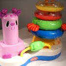Hasbro Playskool Busy Peek 'N Pop Giraffes (HB)