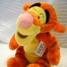Disney Store Beanie Tiger NWT (HC28)