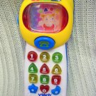 V Tech Dial and Discover Talking Toddler Phone (HC42)