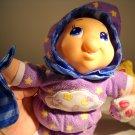 Storytime Gloworm By Hasbro 2003
