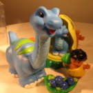 Lil Dino Brontosaurus by Fisher Price (HC21)