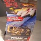 Hot Wheels Speed Racer by Mattel (HC)
