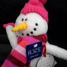 The Children's Place Plush Snowman (HC28)