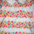 Carters Short Sleeve Top Size 12 Months (HC26)