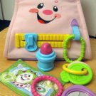 Fisher-Price Laugh & Learn: Learning Purse (HC42)