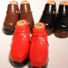 Bratz Boyz Shoes Lot MGA Entertainment (HC43)