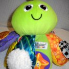 Lamaze Octivity Time Crinkle Activity Plush Octopus 2006 (HC20)