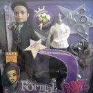 Dylan Formal Funk Bratz Doll Limited Edition Prom 2003 (HC42)