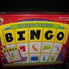 Bingo Board Game US States and Capitals Version by Carson Dellosa Publishing
