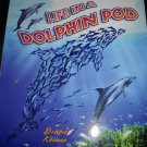 Life In a Dolphin Pod Paperback by Bobbie Kalman (HC46)