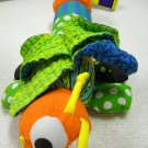 Sassy Jingle Bug with Attached Loop For Infant Stroller or Car Seat (HC20)
