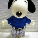 Peanuts Snoopy Dog Plastic By Determined Products Inc (HC44)