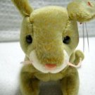 Ty Beanie Classic Collection Soft Retired Nibbly Cotton Tail Bunny 1998 (HC13)