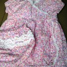 The Children's Place Cotton Dress Size 0/3 Months (HC)