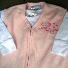 Halo Sleep Sack Wearable Blanket Pink Small