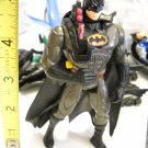 Super Heros Batman with Cape Based on DC Comics 1995 (HC14)