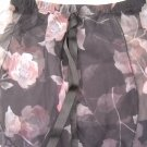 Sheer Dance Leotard Skirt Size 6/8  (HC19)