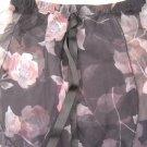 Sheer Dance Leotard Skirt Size 6/8  (HC19)