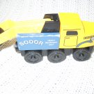 Thomas and Friends Wooden Train BUTCH TRUCK by Learning Curve RC2 (HC10)