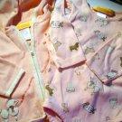 Gymboree Bodysuit & Sweater '04 Collection (HC26)