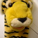 Tiger Plush Hand Puppet by Dankin(HC10)