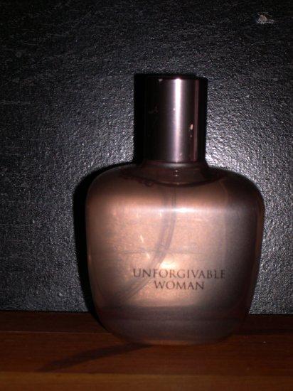 Sean John Unforgivable Woman Scent Spray 2.5 FL. OZ. Unboxed