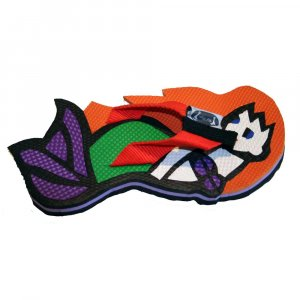 Mermaid Fiesta Flops - Medium