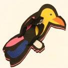Parrot Fiesta Flops - Large