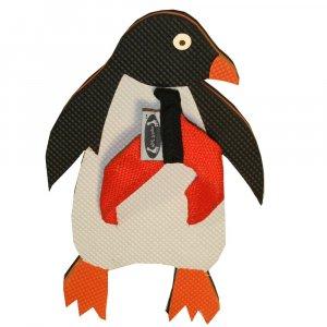 Penguin Fiesta Flops -Medium