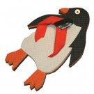 Penguin Fiesta Flops -Large
