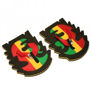 Rasta Man Kid Flops -Small