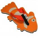 Clown fish Fiesta Flops - Large