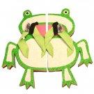 Frog Fiesta Flops - Large