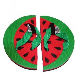 Watermelon Fiesta Flops - Medium