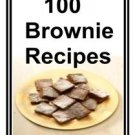 100 BROWNIE RECIPES