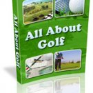 All About Golf""