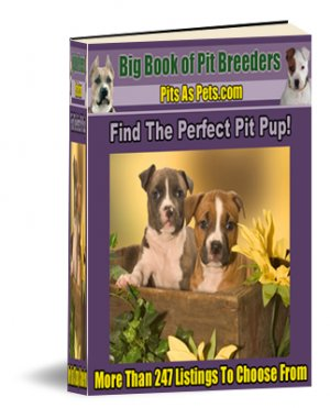 Big Book Ok Pit Breeders