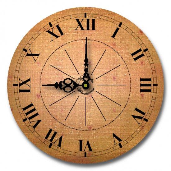 """12"""" Decorative Wall Clock (Full of Heart Clock)"""