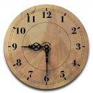 "12"" Decorative Wall Clock (Far Far Away)"